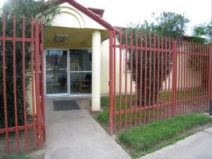Dr. Arturo's place