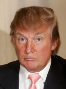 Donald Drumpf?