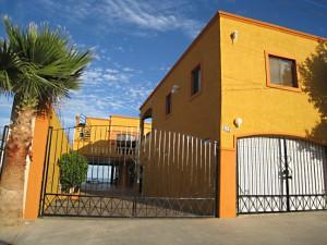 San Felipe Beach House