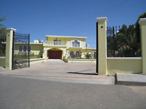 Los Algodones House