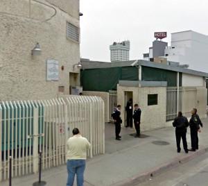 U.S. Consulate - Tijuana