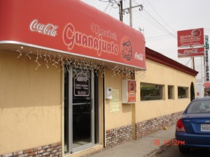 Menuderia Guanajuato