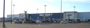 Wal-Mart Mexicali