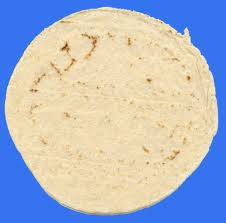 In Mexico a tortilla is a flat bread